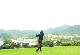 ゴルフウェア選びは重