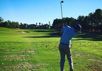 ゴルフ保険に加入する