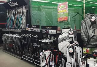 ゴルフクラブ選びの悩