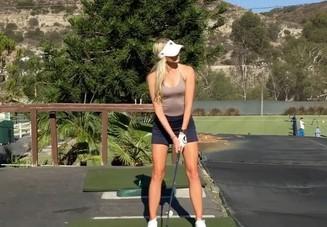 ゴルフの構え方の基本