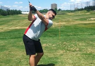 ゴルフの「アーリーコ