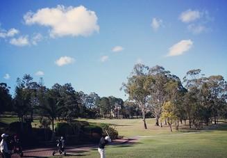 ゴルフの対抗戦「ライ