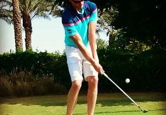 ゴルフクラブの種類で