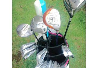 ゴルフを始める初心者