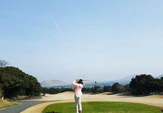 【ゴルフ】スコアを上