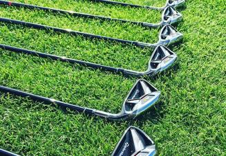 ゴルフクラブのソール
