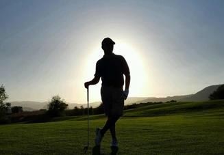 1人でも回れるゴルフ