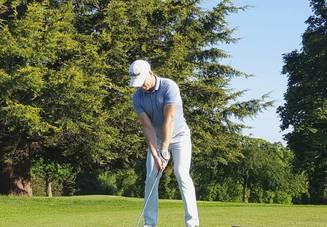 ゴルフのプレー時間、