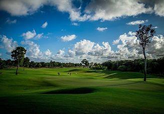ゴルフの暑さ対策の鉄