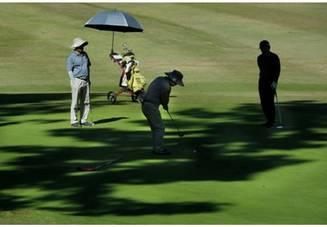 ゴルフのマナーは大丈