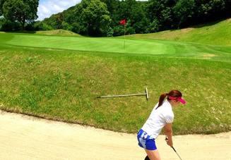ゴルフはメンタルが重