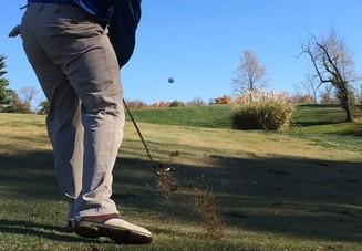 簡単にできる?ゴルフ