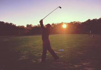 初心者必見!ゴルフで