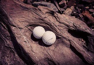 ゴルフボール選びの大
