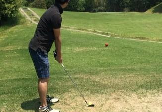 ゴルフでよく聞く「ラ