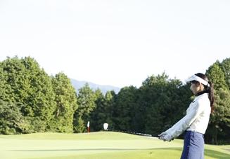 初めてのゴルフ!何を