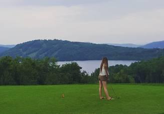 女性ゴルファー必見!