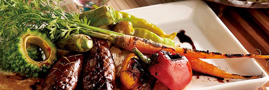 ダイエット中の味方!ヘルシーで美味しい野菜料理が食べられる、都内おすすめ店3軒
