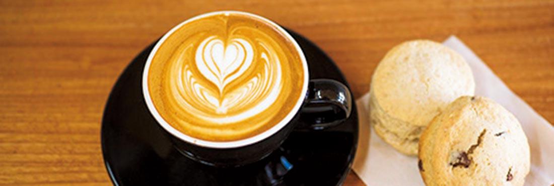 Extractors Coffee by Noquoi