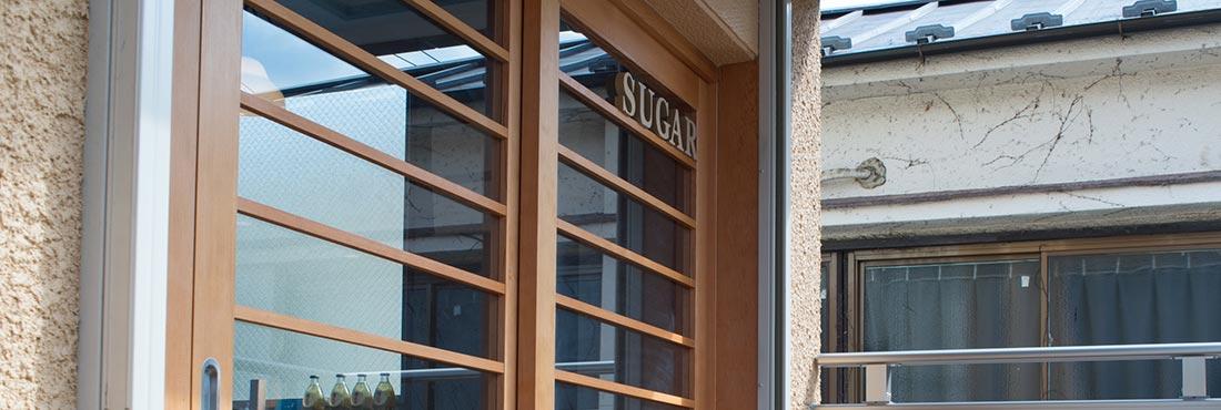 SUGAR Sake&Coffee