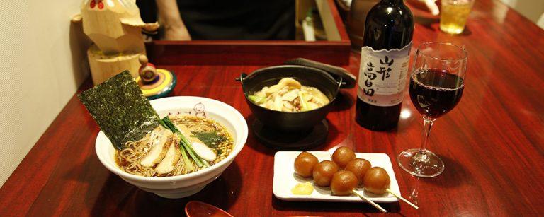 まるで旅行気分!?都内で食べられる地方麺グルメ店5選