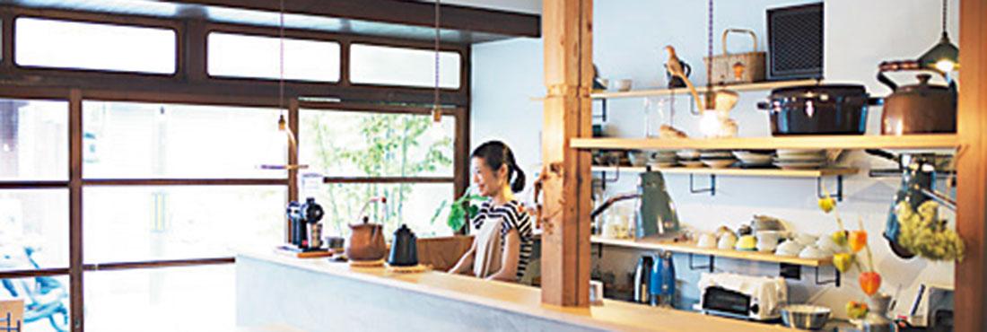 珈琲と定食 minamo