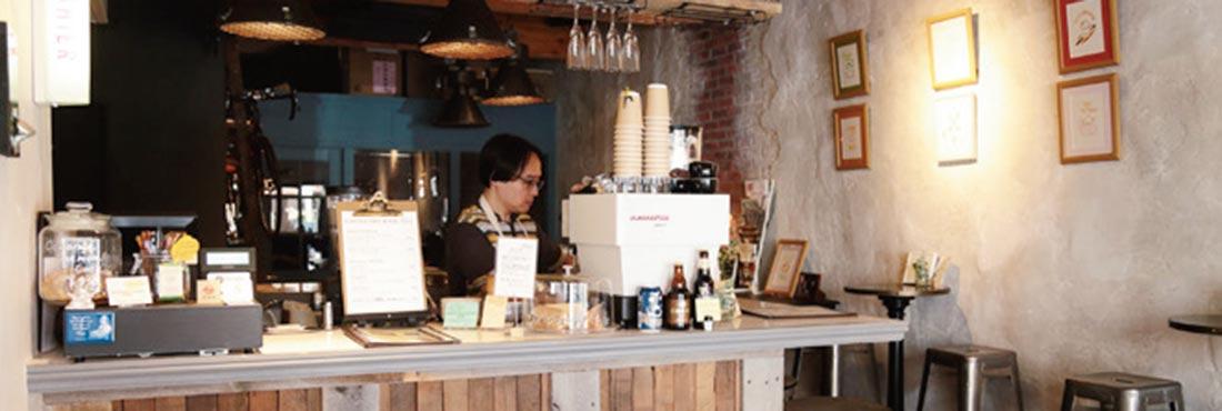 SPLENDOR COFFEE