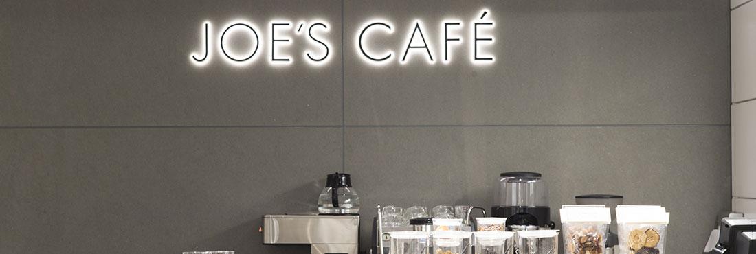 JOE'S CAFÉ