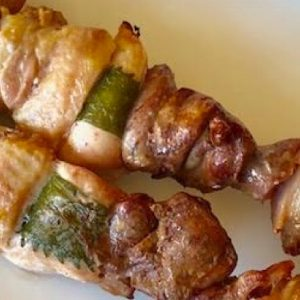 「鶏をまるごと食べ尽くす!贅沢な焼鳥串」~眞鍋かをりの『即決!2000円で美味しいお取り寄せ』 第10回~
