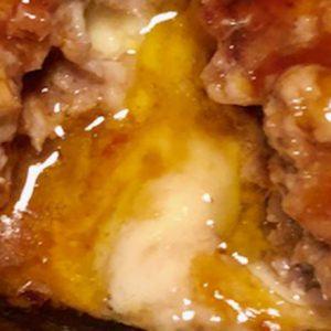 「肉肉しいのに後味は優しい!無添加チーズinハンバーグ」~眞鍋かをりの『即決!2000円で美味しいお取り寄せ』 第12回~