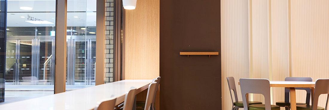 TORAYA CAFÉ 青山店