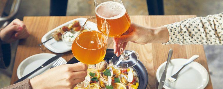 美味しいビールに相性抜群のフードメニューが充実!東京のビールが楽しめるお店3軒