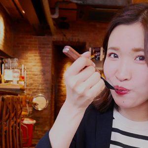 広告業界勤務・飯伏涼さんの幸せ時間!中目黒ブランチに密着