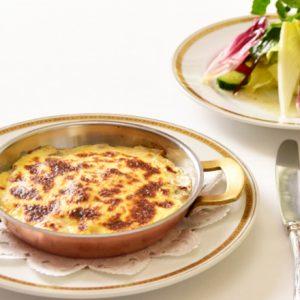 おいしい【チーズ】をたっぷり食べたい!チーズ好きが制覇したい神メニュー3選。