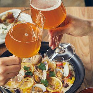 クラフトビールと美味しい料理が自慢!東京のおすすめグルメ店2軒