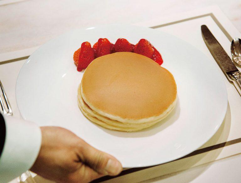 帝国ホテル 東京 パークサイドダイナー