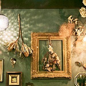お洒落さんは知っている!花に囲まれた幻想空間のカフェ3選