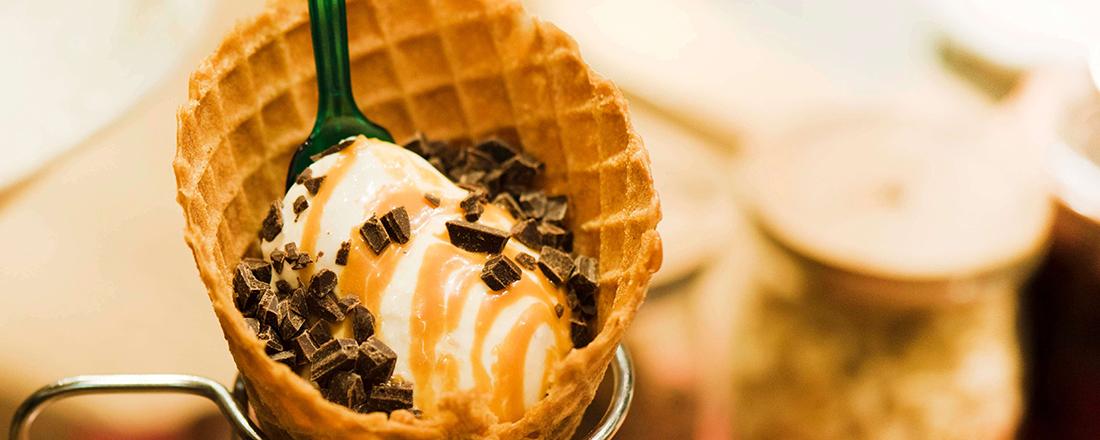 ひんやりスイーツで暑い季節を乗り切ろう!東京・日比谷エリアのおすすめアイスクリーム3選