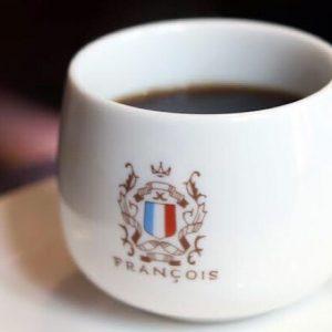 昭和の香りが色濃く残る、有形文化財に登録された名店を訪ねて。〈フランソワ喫茶室〉~カフェノハナシin KYOTO vol.20