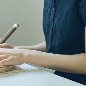 自分だけの作品を作ろう!鎌倉を代表する工芸品「鎌倉彫」の魅力とは?
