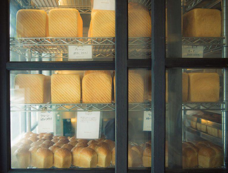 Bread Code by recette