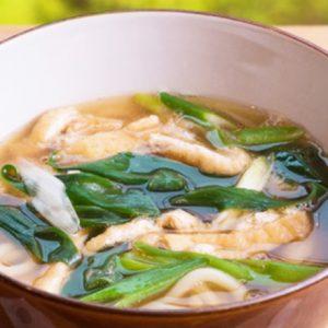 京都の定番から、隠れ人気メニューまで。京都で食べたいおすすめのうどん3選
