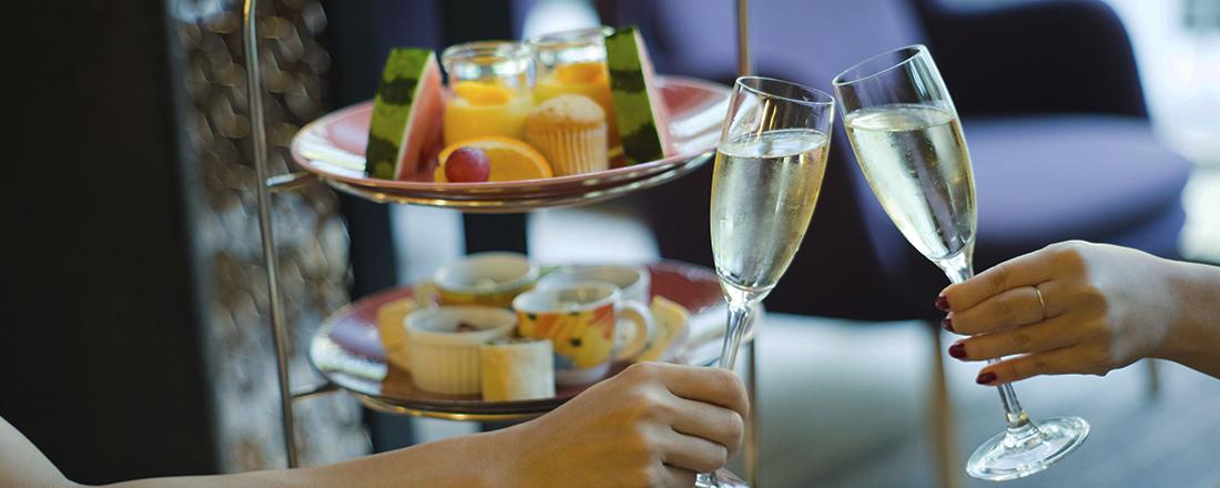 働く女子必見!〈ホテル ザ セレスティン東京芝〉でちょっと贅沢な週末ホテルステイ。