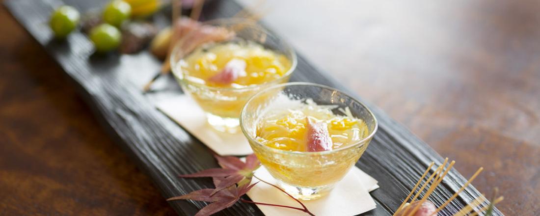 肩肘張らずにハレの日をお祝い!テーラーの面影を残す、懐石料理〈和食 島田洋服店〉でとっておきの時間を。