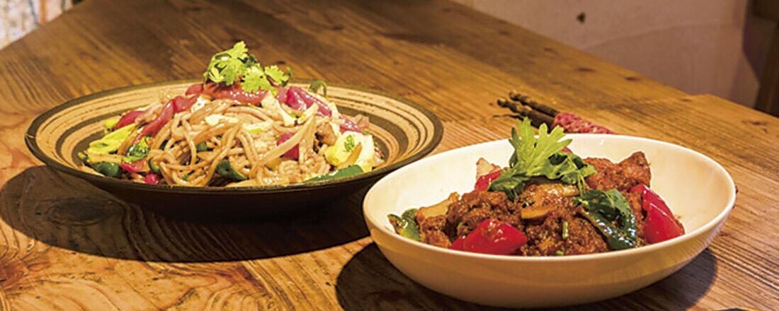 ネパールの家庭料理が食べられる!ランチタイムにおすすめエスニック店3軒。
