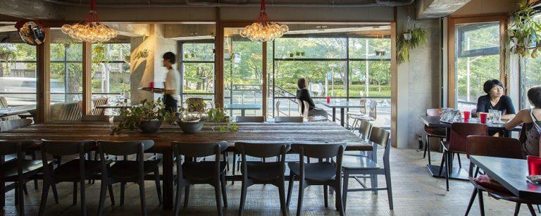 週末の朝活にオススメ。緑が気持ち良い!駒沢大学駅のおしゃれカフェ3軒