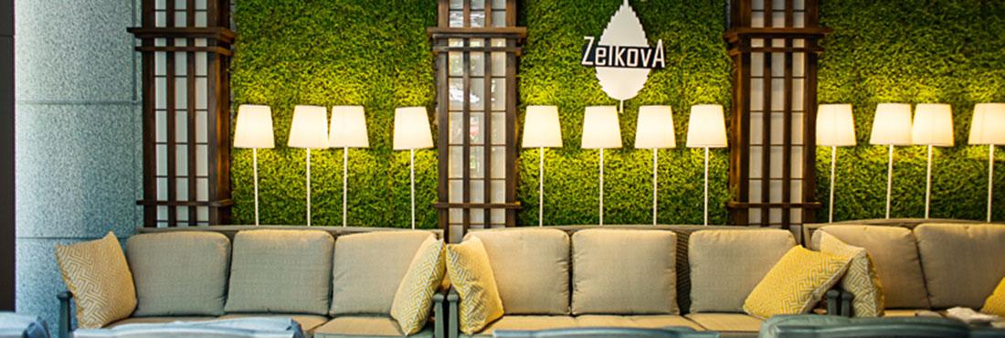 Cafe&Dining ZelkovA