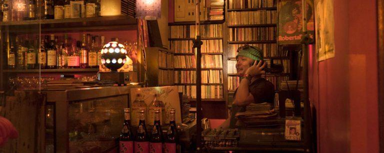 焼き鳥屋さん?バー?渋谷の〈ヤキトリもりげん〉で絶品焼き鳥とソウル音楽を楽しむ!