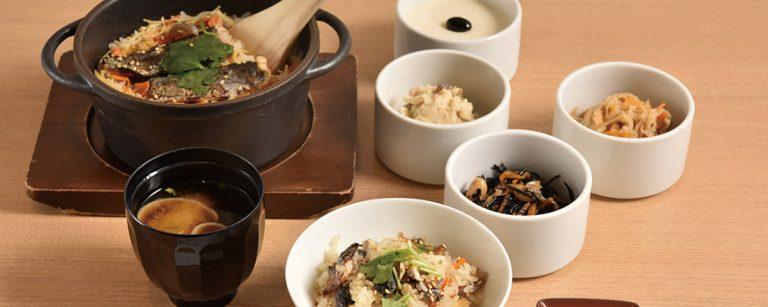 体に優しいランチが食べられる東京都内の和食カフェ3軒。美味しさの秘訣は、ギュッと詰まった「ダシ」!