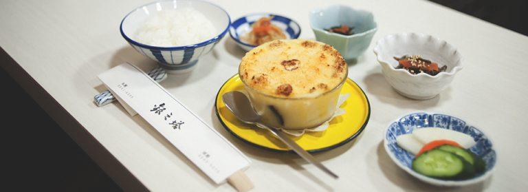 レトロな雰囲気がたまらない!東銀座ディナーにおすすめ。とっておきの洋食店とは?